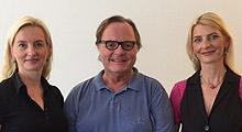 Ihr Team für DVT Fortbildungen am Edulogicum Hamburg