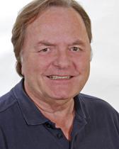Dr. Andreas Fuhrmann - unser Referent für die digitale Volumentomographie