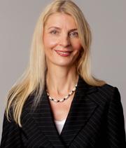 Geschäftsführende Gesellschafterin Dr. med. dent. Katy Düsterhöft